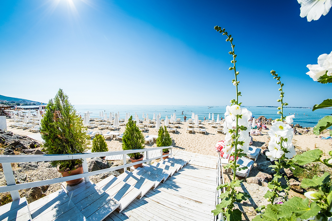 Prestige Fort Beach Self Catering Bulgaria Sunny Beach